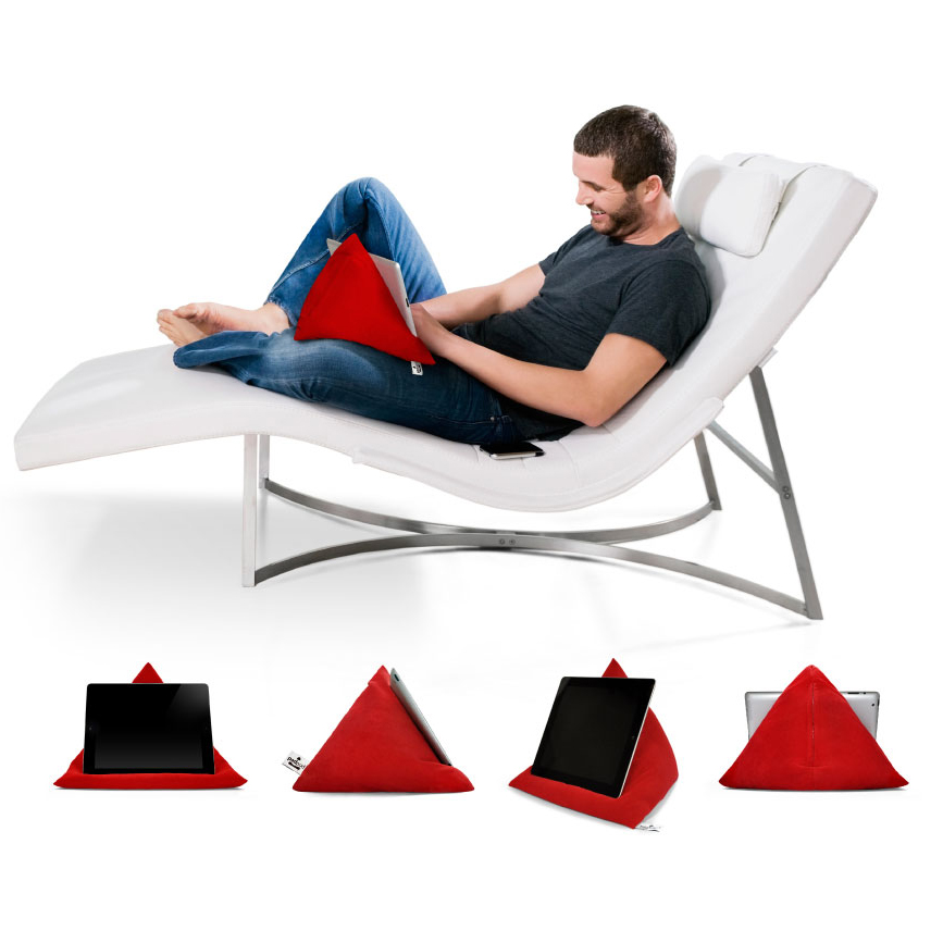 PADPOD iPad / tablet cushion | The Design Gift Shop