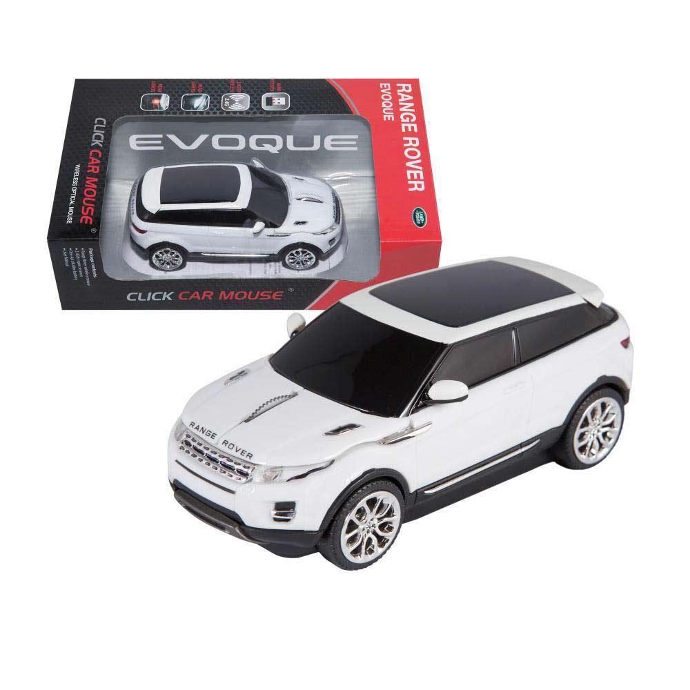 Range Rover Evoque wireless optical computer mouse | The Design Gift Shop