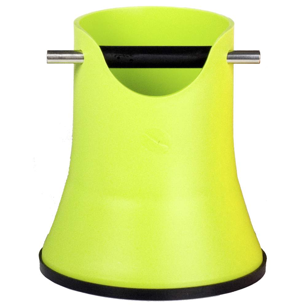 Compact Designs coffee Knockbox Lime Green