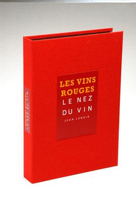 Le Nez Du Vin - Red Wine - Box