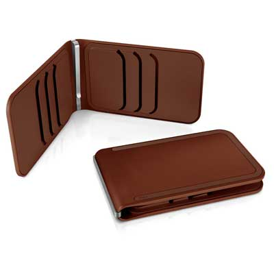 DOSH LUXE 6 card wallet, style Gramps