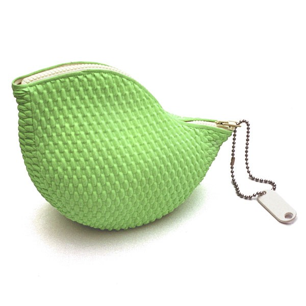 Cool Design Gift Light Green Make-up Bag