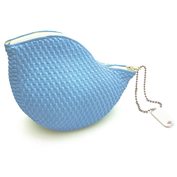 Cool Design Gift Light Blue Make-up Bag