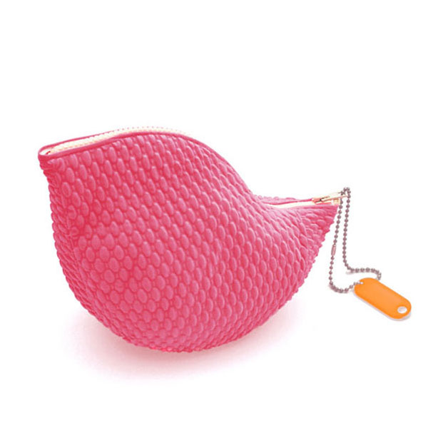 Cool Design Gift Pink Make-up Bag