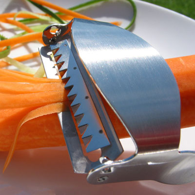 PEEL APPEAL - Julienne Cutter - Classic Edition