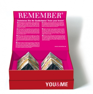 Remember memory You & Me