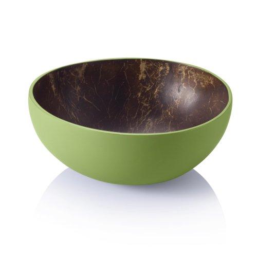 BAMBU coconut bowl BASIL