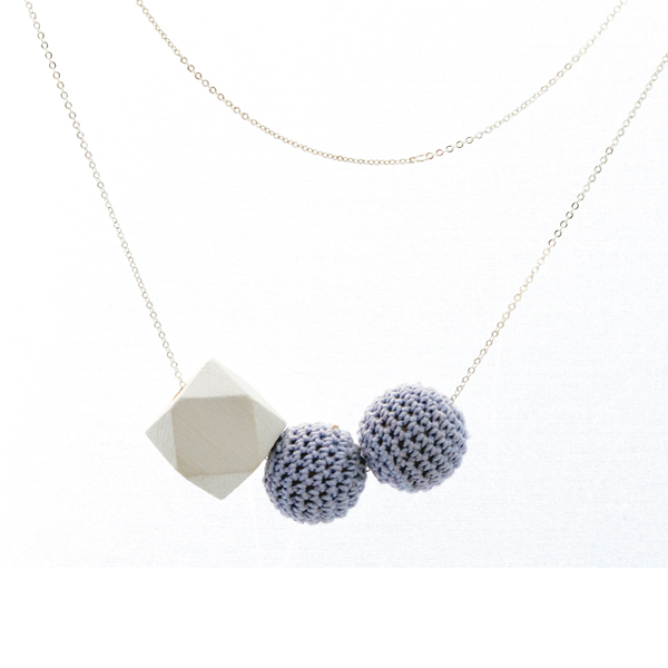 Mon Bijou - necklace Grenoble 3