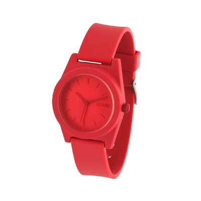 LEXON SPRING Watch Small LM107 - Red