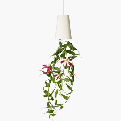 BOSKKE Sky Planter Recycled - SMALL