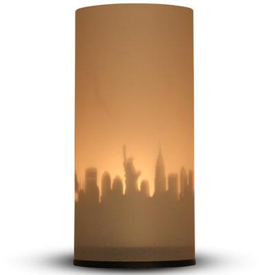 dekoop - City Light - NEW YORK