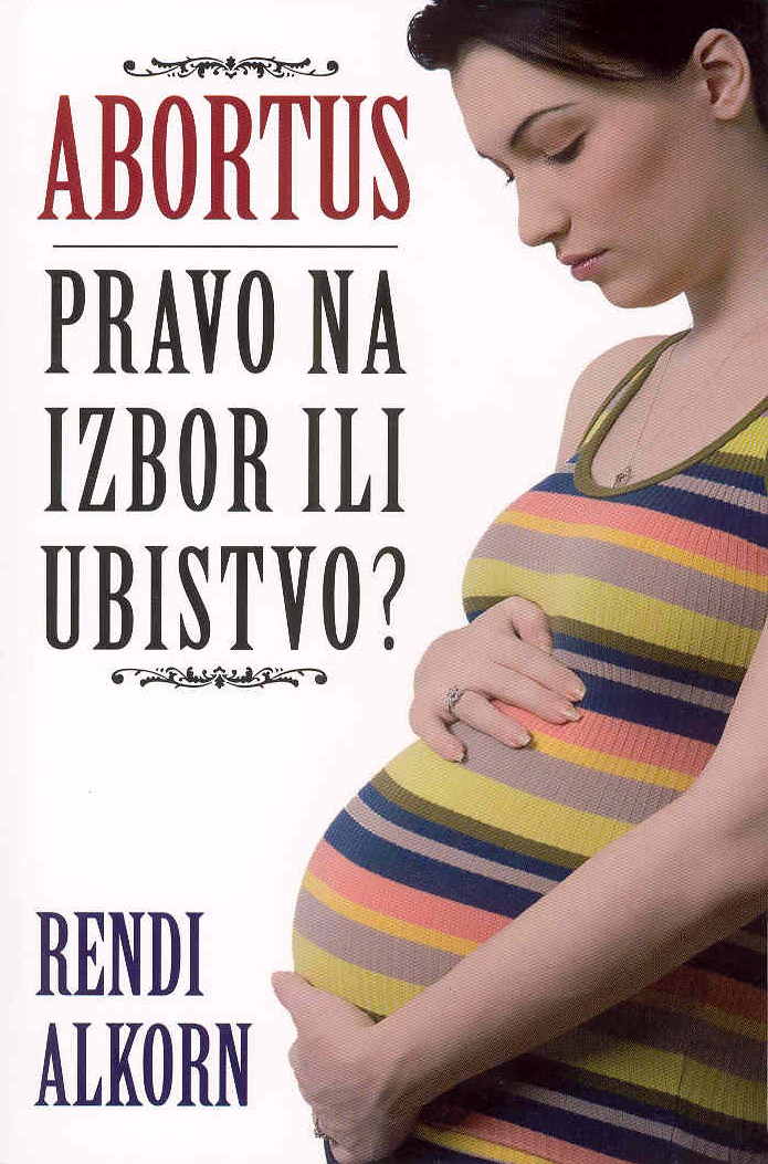 Why ProLife? in Serbian
