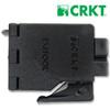 CRKT 9030 Exitool - Seatbelt Cutter - Window Breaker - LED Flashlight - CUTLERY SHOPPE
