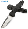 """Benchmade 580 Barrage - AXIS Assisted Opener - Valox Scales - 3.6"""" Blade - Plain Edge - CUTLERY SHOPPE"""
