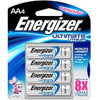 ENERGIZER LITHIUM BATTERY, ULTIMATE LITHIUM BATTERIES, SIZE AA, CUTLERY SHOPPE