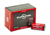 SUREFIRE 3 VOLT LITHIUM BATTERIES. 12 PACK. 10 YEAR SHELF LIFE. CUTLERY SHOPPE