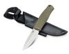 BENCHMADE 200 PUUKKO FIXED BLADE KNIFE. - CUTLERY SHOPPE