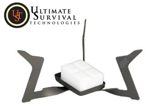 Ultimate Survival 90311 Wetfire Stove - DISCONTINUED - LIMITED STOCK ON HAND