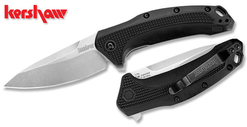 Kershaw 1776 Link Speedsafe Assisted Opening 3 25
