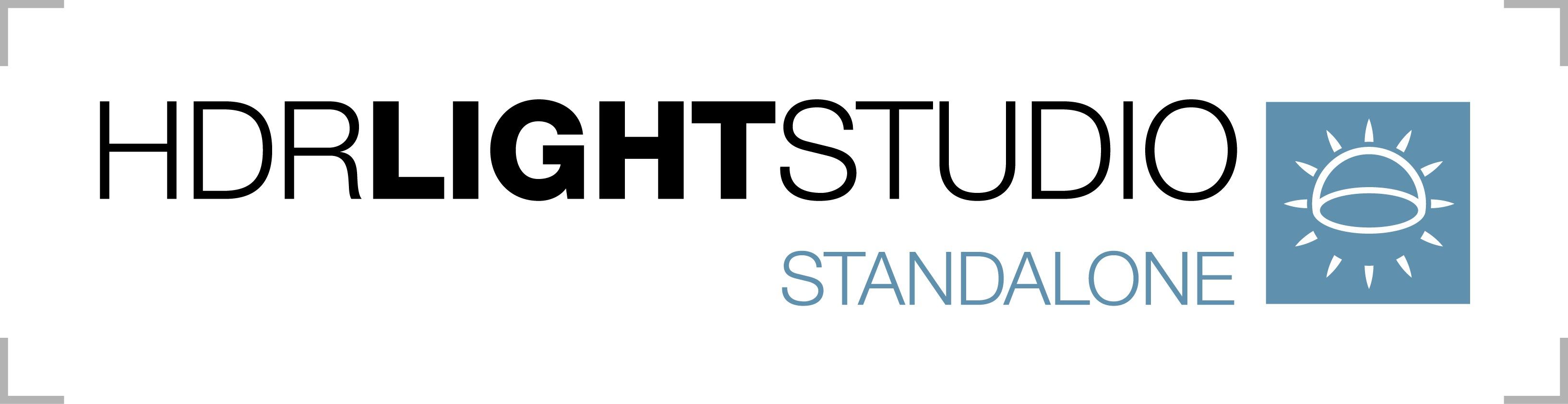 Lightmap HDR Light Studio - Standalone (node-locked, permanent license) - vendor logo 1