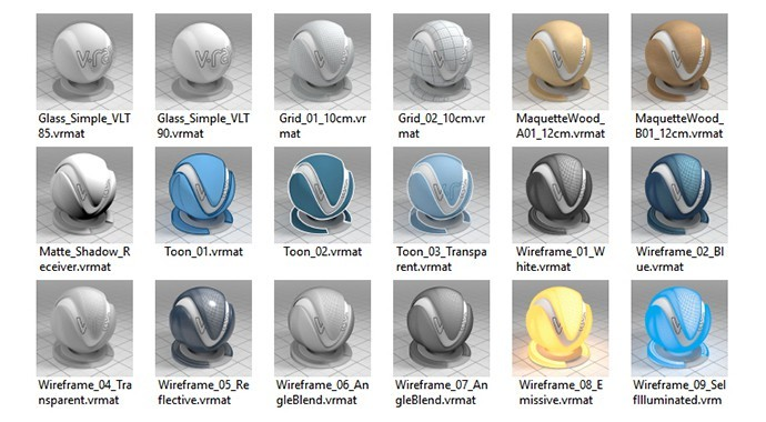 Chaos Group V-Ray 3.x for Rhino Workstation License - additional image 4