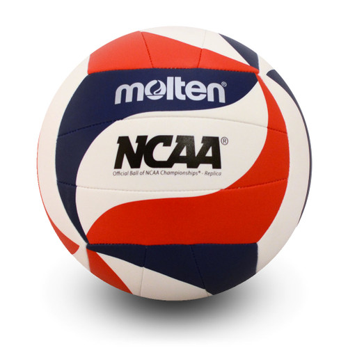 Recreational Volleyball - NCAA® SWIRL