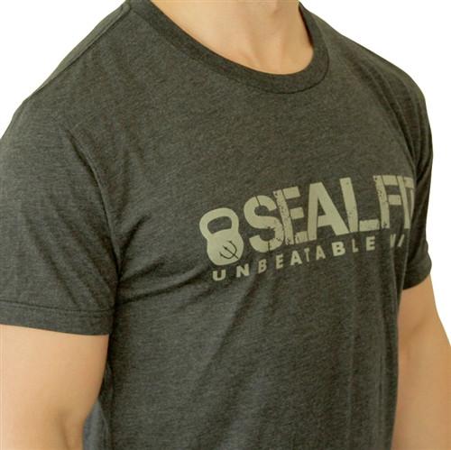 SEALFIT One Color Logo Shirt