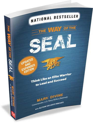 The Way of the SEAL by Mark Divine Bundle deal