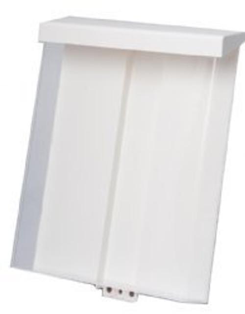 8.5x11 Outdoor Information Box-Heavy Duty