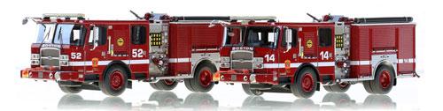 Fire Replicas announces first Boston scale models
