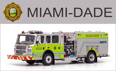 See all Miami-Dade replicas