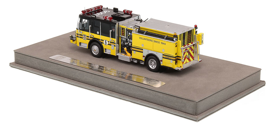 Order your AVFRD Engine 606 today!