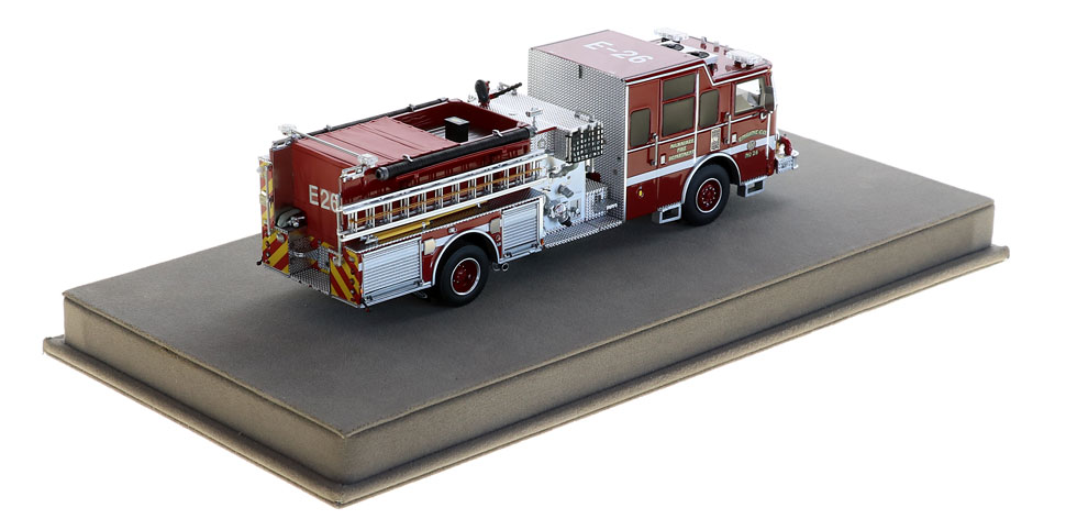Order your Milwaukee Engine 26 today!