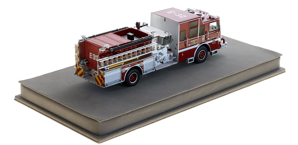 Order your Milwaukee Engine 32 today!