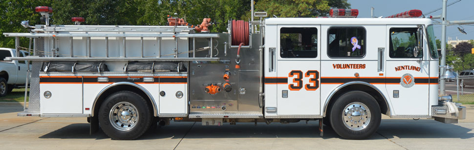 Kentland Engine 331