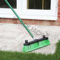 Block Paving and Driveway Cleaning Contractors Broom