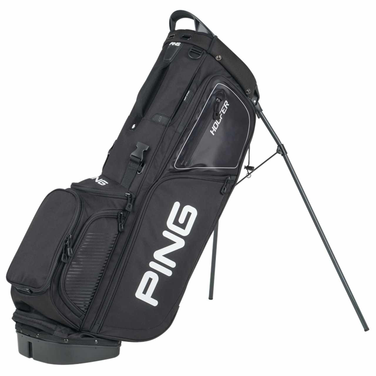 Ping Golf Bag Travel Covers