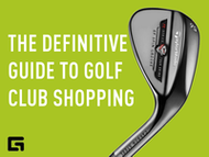 The beginner's guide to golf clubs