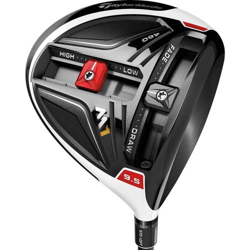 TaylorMade Golf M1 Fujikara Pro60 460cc Driver - - Right Hand