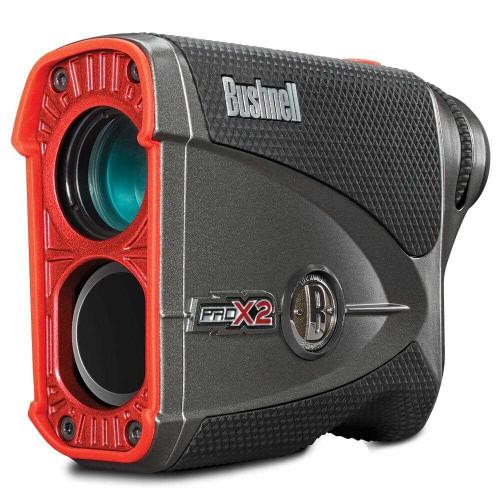 Bushnell Golf Pro X2 Laser Rangefinder w/ JOLT Technology