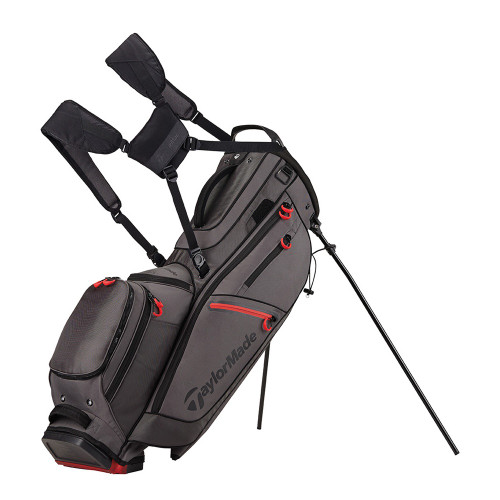 TaylorMade FlexTech Crossover Golf Stand Bag
