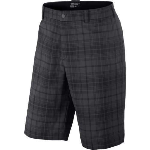 Nike Golf Men's Plaid Shorts