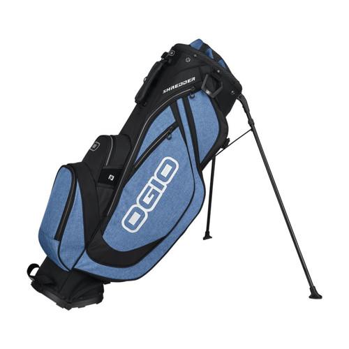 Ogio Closeout Shredder Golf Cart Bag Moss
