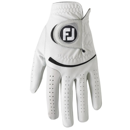 Footjoy SofJoy Slightly Blemished Men's Golf Glove - Fits on Left Hand
