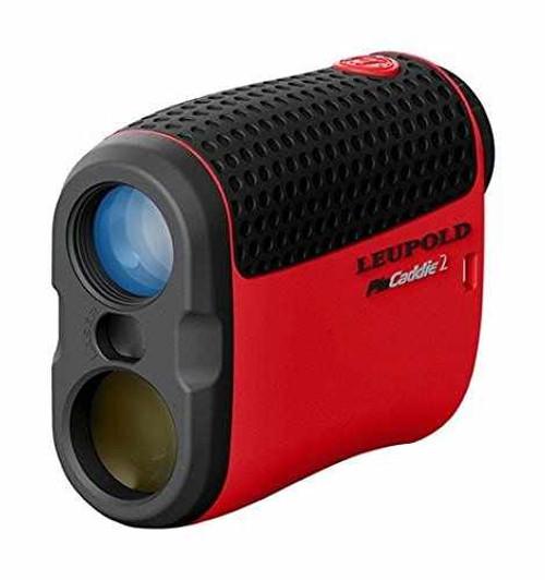 Leupold PinCaddie 2 Golf Laser Rangefinder