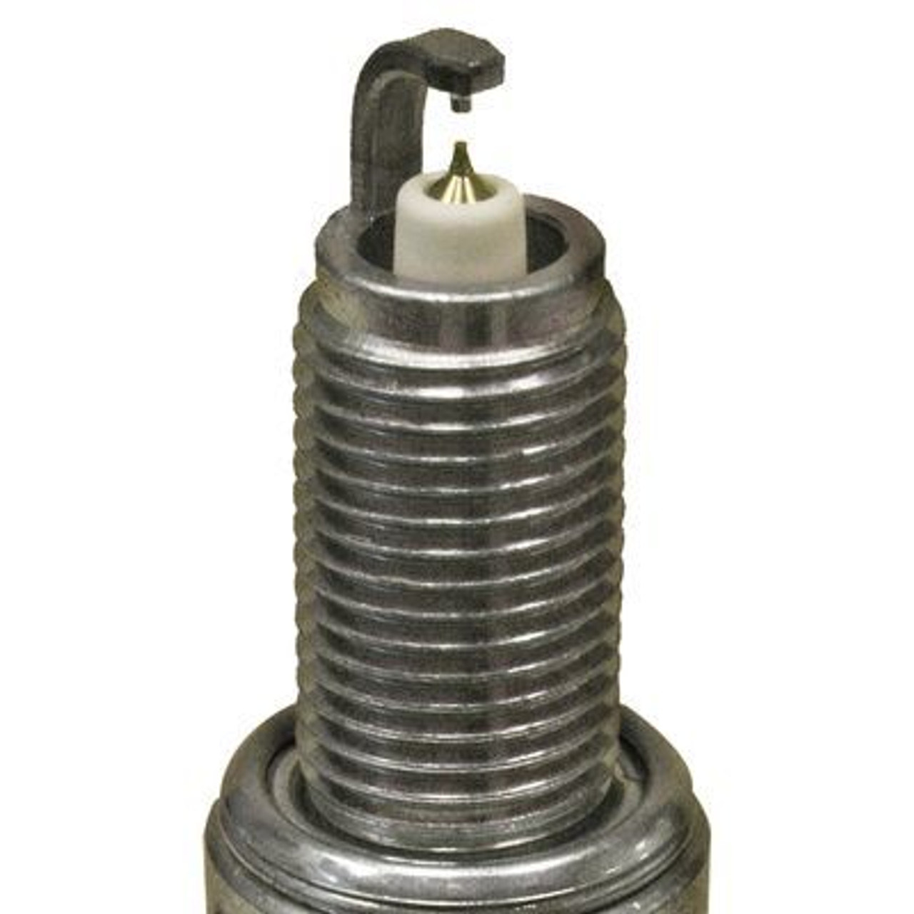 Fast Standard Copper White Spark Plug
