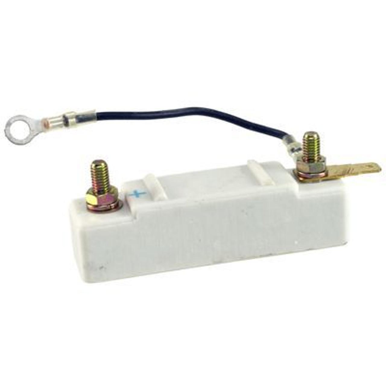 Ballast Resistor White