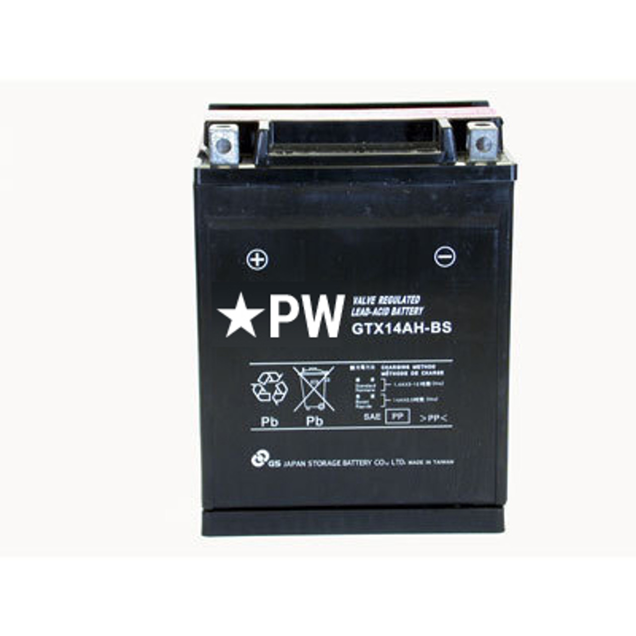 LoneStar Gold Battery