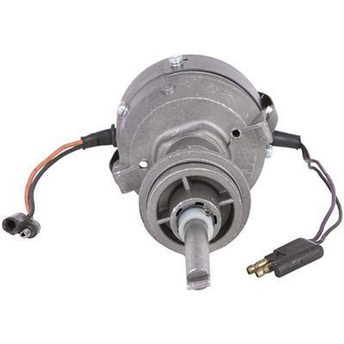 No Gear Reman Distributor