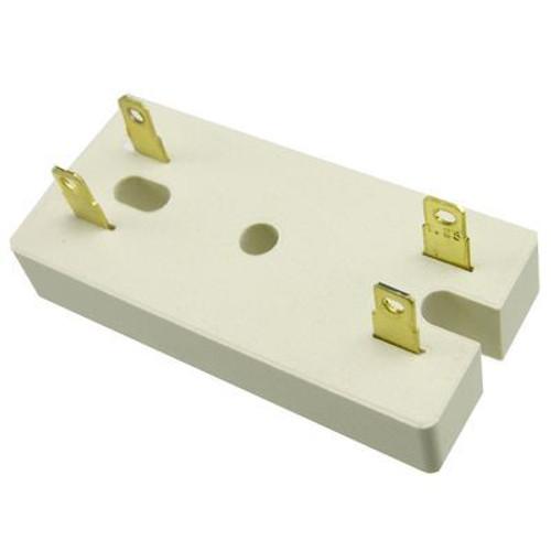 Ballast Resistor Plug